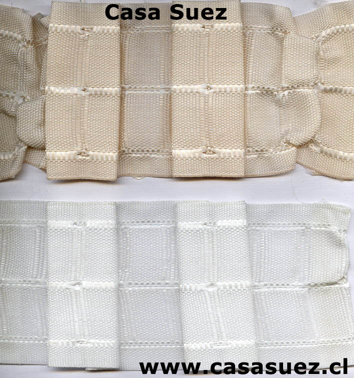 Accesorios cortinas casa suez for Ganchos para recoger cortinas